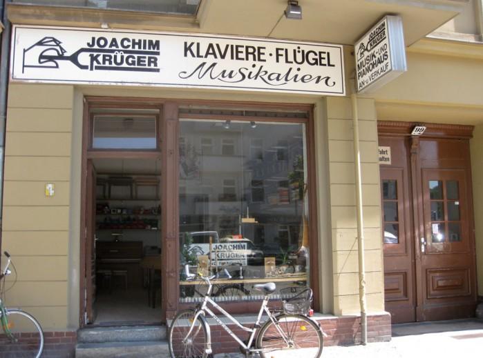 musik und pianohaus joachim krueger berlin. Black Bedroom Furniture Sets. Home Design Ideas